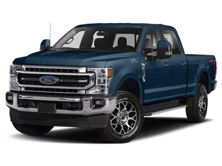 2020 Ford F-250 Lariat (Stk: JB612) in Waterloo - Image 1 of 9
