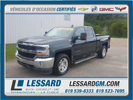 2017 Chevrolet Silverado 1500  (Stk: L20-144AL) in Shawinigan - Image 1 of 30