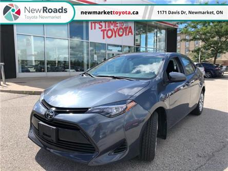 2017 Toyota Corolla LE (Stk: 352561) in Newmarket - Image 1 of 23