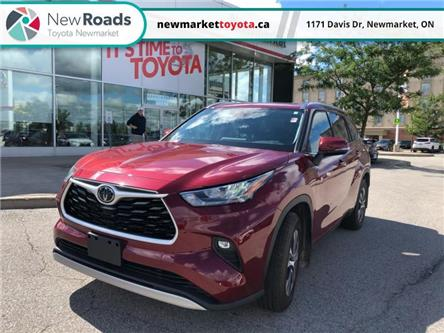 2020 Toyota Highlander XLE (Stk: 6050) in Newmarket - Image 1 of 27