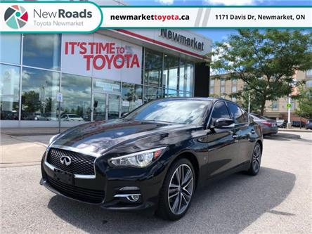 2015 Infiniti Q50  (Stk: 352381) in Newmarket - Image 1 of 24