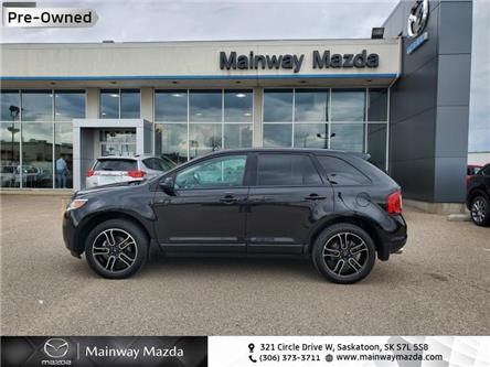 2014 Ford Edge SEL (Stk: M20182A) in Saskatoon - Image 1 of 19