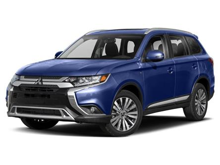2019 Mitsubishi Outlander ES (Stk: 331UB) in Barrie - Image 1 of 9