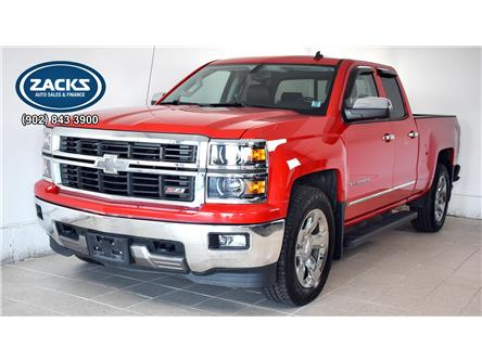 2014 Chevrolet Silverado 1500  (Stk: 34530) in Truro - Image 1 of 27