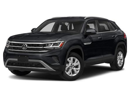 2020 Volkswagen Atlas Cross Sport 2.0 TSI Trendline (Stk: 283SVN) in Simcoe - Image 1 of 9