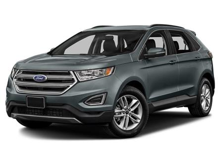 2015 Ford Edge SEL (Stk: FBB10441T) in Wallaceburg - Image 1 of 10