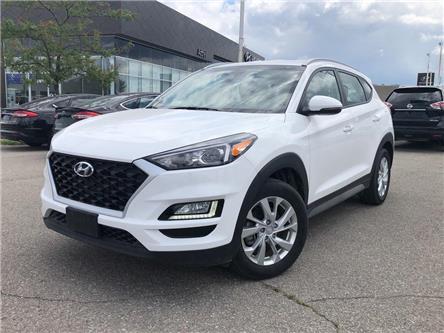 2019 Hyundai Tucson Preferred (Stk: 4313) in Brampton - Image 1 of 20