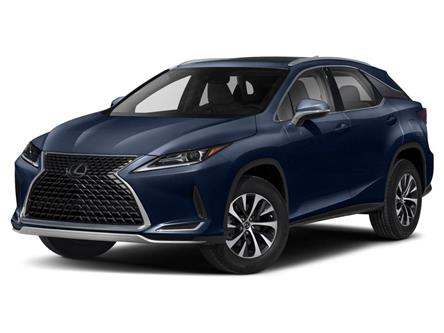 2020 Lexus RX 350 Base (Stk: L20475) in Calgary - Image 1 of 9