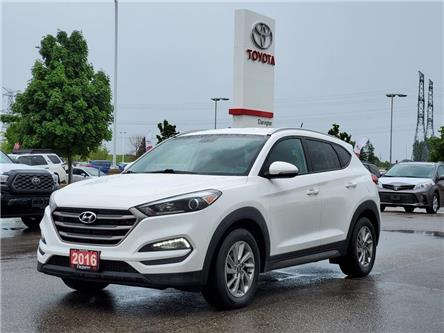 2016 Hyundai Tucson  (Stk: P2499A) in Bowmanville - Image 1 of 21