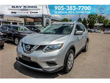 2014 Nissan Rogue  (Stk: 203534A) in Hamilton - Image 1 of 23