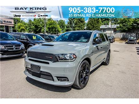 2020 Dodge Durango R/T (Stk: 208533Z) in Hamilton - Image 1 of 27