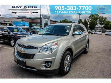 2013 Chevrolet Equinox LTZ (Stk: 197472B) in Hamilton - Image 1 of 24