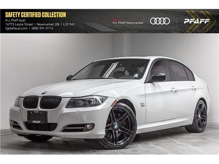2011 BMW 335i xDrive (Stk: A12996A) in Newmarket - Image 1 of 22