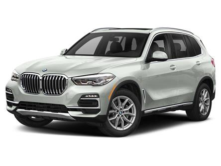 2020 BMW X5 xDrive40i (Stk: N20077) in Thornhill - Image 1 of 9