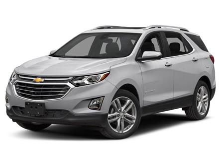 2020 Chevrolet Equinox Premier (Stk: X30131) in Langley City - Image 1 of 9