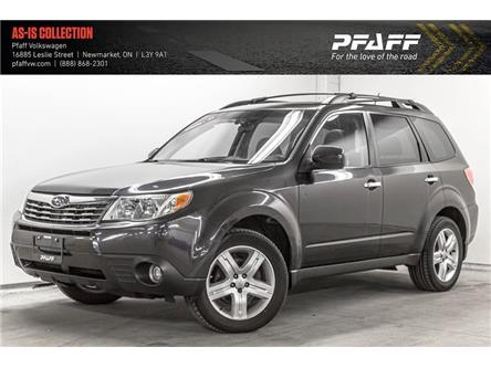 2010 Subaru Forester 2.5 X Limited Package (Stk: 19907A) in Newmarket - Image 1 of 22