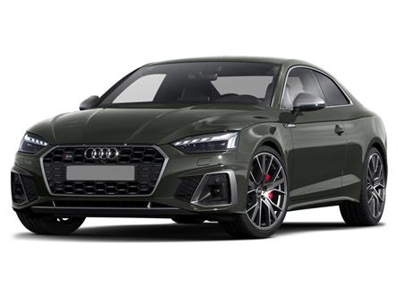2020 Audi S5 3.0T Technik (Stk: 92770) in Nepean - Image 1 of 3