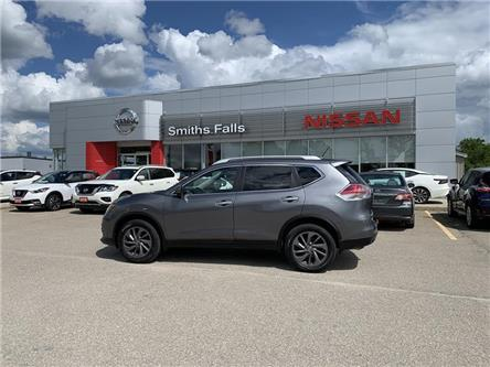 2016 Nissan Rogue SL Premium (Stk: P2069) in Smiths Falls - Image 1 of 13