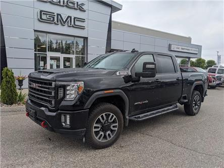 2020 GMC Sierra 2500HD AT4 (Stk: B9958) in Orangeville - Image 1 of 23