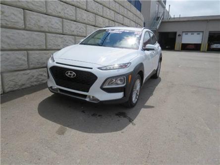 2020 Hyundai Kona 2.0L Preferred (Stk: D00912P) in Fredericton - Image 1 of 17