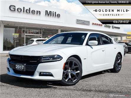 2017 Dodge Charger R/T (Stk: P5068) in North York - Image 1 of 28