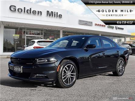2019 Dodge Charger SXT (Stk: P5051) in North York - Image 1 of 27
