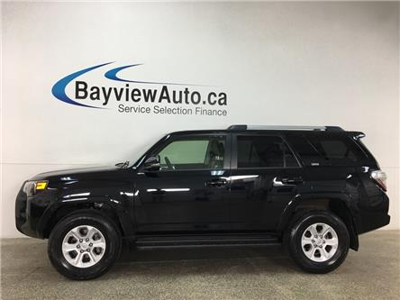 2019 Toyota 4Runner SR5 (Stk: 36897W) in Belleville - Image 1 of 30
