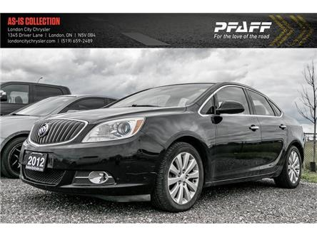 2012 Buick Verano Base (Stk: LC10065B) in London - Image 1 of 10