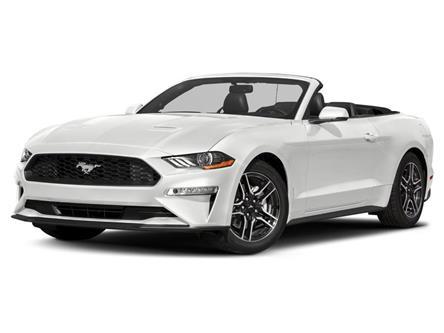 2020 Ford Mustang GT Premium (Stk: LK-127) in Okotoks - Image 1 of 8