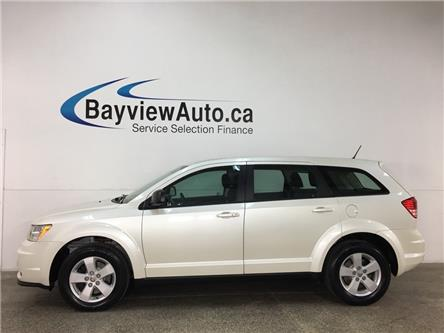 2017 Dodge Journey CVP/SE (Stk: 36745J) in Belleville - Image 1 of 26