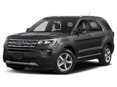 2018 Ford Explorer Platinum (Stk: P51330) in Newmarket - Image 1 of 9