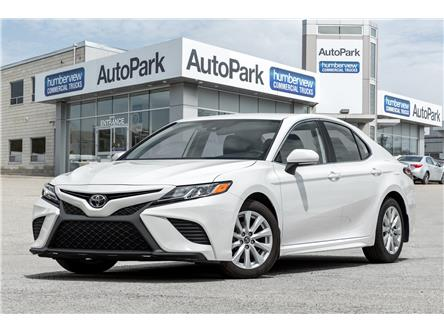 2019 Toyota Camry SE (Stk: APR7492) in Mississauga - Image 1 of 18