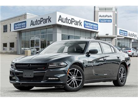 2019 Dodge Charger SXT (Stk: APR8255) in Mississauga - Image 1 of 21