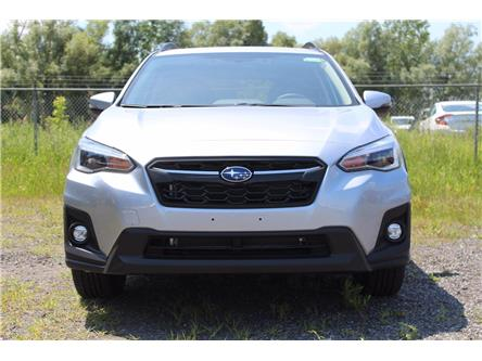 2020 Subaru Crosstrek Limited (Stk: SL422) in Ottawa - Image 1 of 30