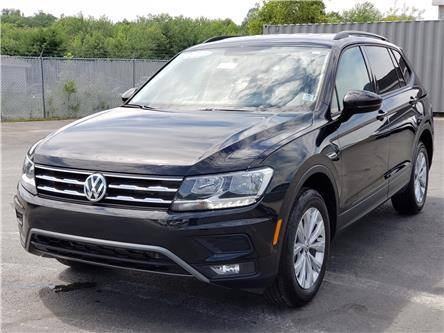 2018 Volkswagen Tiguan Trendline (Stk: 10804) in Lower Sackville - Image 1 of 20