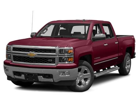 2015 Chevrolet Silverado 1500  (Stk: 20T046B) in Williams Lake - Image 1 of 10