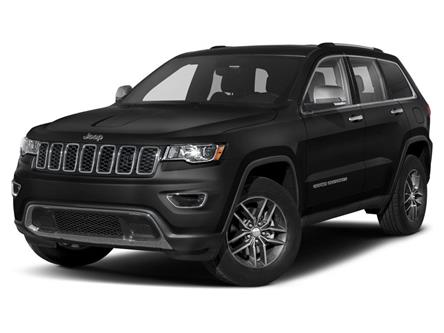 2017 Jeep Grand Cherokee Limited (Stk: V017) in Saskatoon - Image 1 of 9