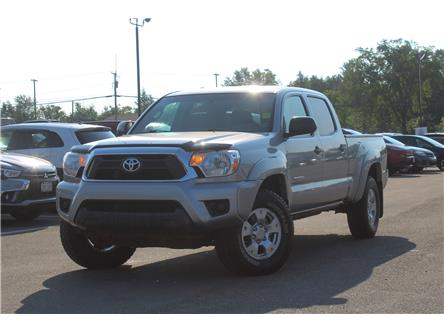 2015 Toyota Tacoma V6 (Stk: 200521A) in Moncton - Image 1 of 21
