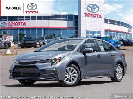 2020 Toyota Corolla SE (Stk: 20721) in Oakville - Image 1 of 23