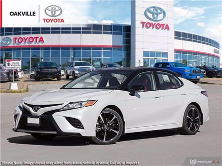 2020 Toyota Camry XSE (Stk: 20742) in Oakville - Image 1 of 23