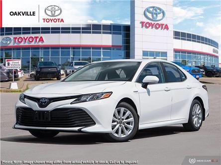 2020 Toyota Camry Hybrid LE (Stk: 20759) in Oakville - Image 1 of 23