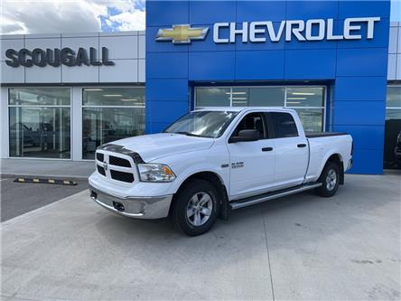 2016 RAM 1500 SLT (Stk: 218444) in Fort MacLeod - Image 1 of 13