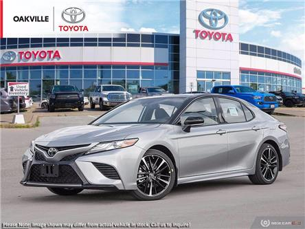 2020 Toyota Camry XSE (Stk: 20743) in Oakville - Image 1 of 23