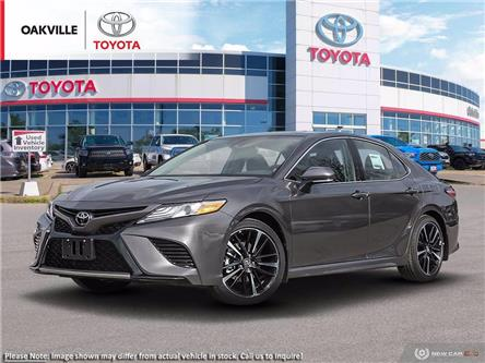 2020 Toyota Camry XSE (Stk: 20737) in Oakville - Image 1 of 23