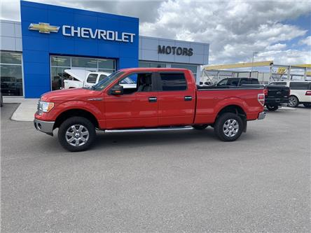 2014 Ford F-150 XLT (Stk: 217874) in Fort MacLeod - Image 1 of 11