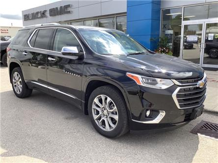 2020 Chevrolet Traverse Premier (Stk: 20-1117) in Listowel - Image 1 of 13