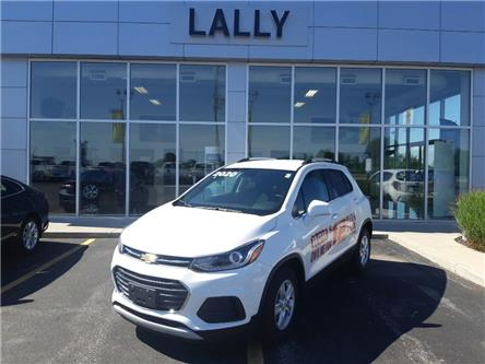 2020 Chevrolet Trax LT (Stk: TX00231) in Tilbury - Image 1 of 19