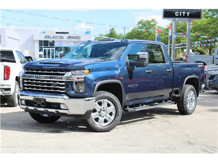 2020 Chevrolet Silverado 2500HD LTZ (Stk: 3019643) in Toronto - Image 1 of 44
