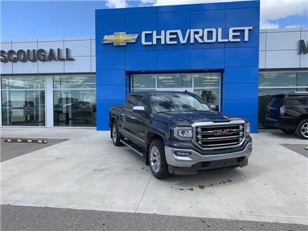 2018 GMC Sierra 1500 SLT (Stk: 218627) in Fort MacLeod - Image 1 of 11