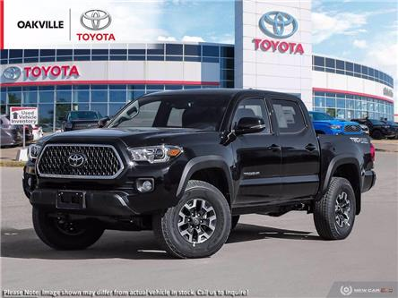 2019 Toyota Tacoma TRD Off Road (Stk: 29974) in Oakville - Image 1 of 23